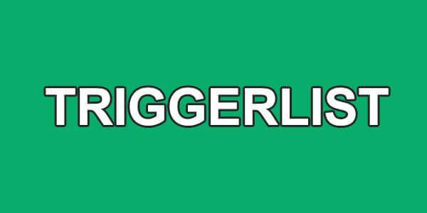 front-triggerlist